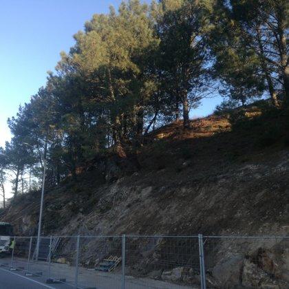 TALA DIRIGIDA HOSPITAL MONTECELO - PONTEVEDRA